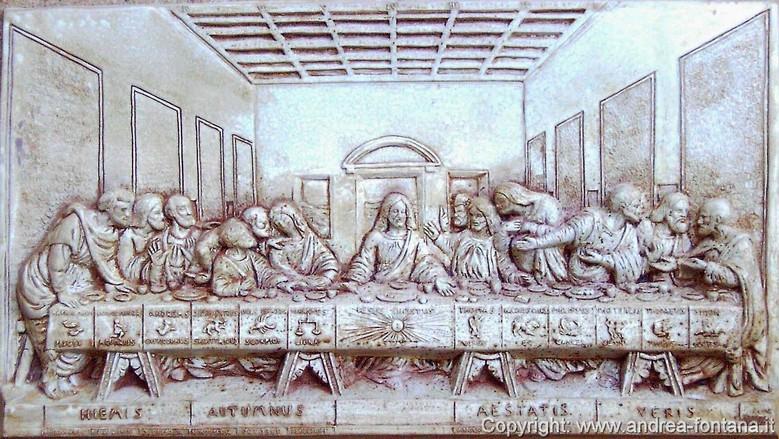Arte Per Tutti Tutti Per L Arte Opere Artistiche Di Andrea Fontana